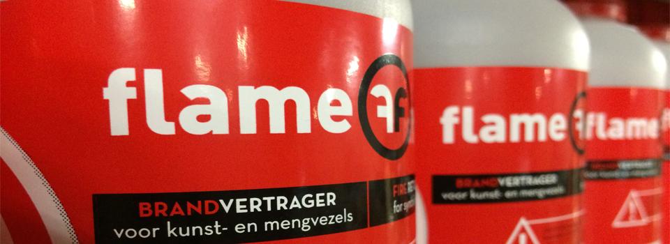 FlameFix impregneermiddel bestellen